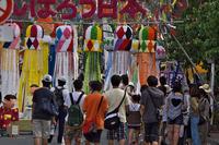 夏祭り@小川町 - デジカメ写真集