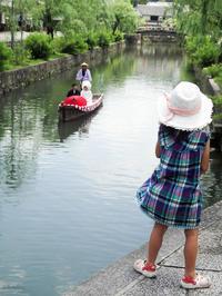 7月10日倉敷 - 風まかせ、カメラまかせ