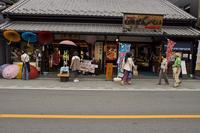 街角のスナップ@川越 - デジカメ写真集