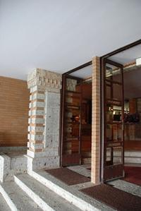 明治村探訪~旧・帝国ホテル中央玄関~ - ハッピー・トラベルデイズ