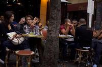 パリの街スナップ - デジカメ写真集
