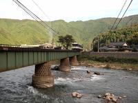 因美線智頭~河原間の橋梁1 - 近代建築Watch