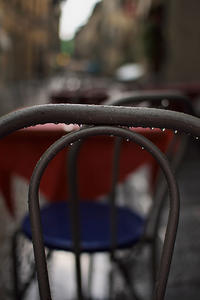 雨上がりの街@フィレンツェ - デジカメ写真集