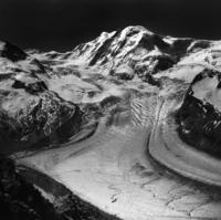 ゴルナグラード氷河 -  アルビレオの 雑記帳