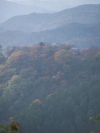 備中松山城展望地 - 風まかせ、カメラまかせ