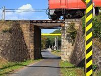 吉備線の橋梁1 - 近代建築Watch