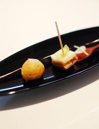 Restaurant-I - きままなクラウディア