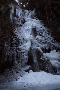 払沢の滝@桧原村 - デジカメ写真集