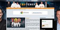 【Top Chef 3】1月30日スタートM6(France) - フランス美食村