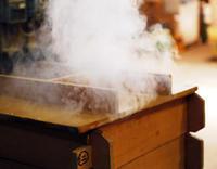 味噌作りワークショップ〜下準備 - きままなクラウディア
