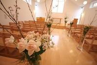 心がチクチクした時は~3.11東日本大震災・原発事故から9年~ - アーマ・テラス   ウエディングブログ