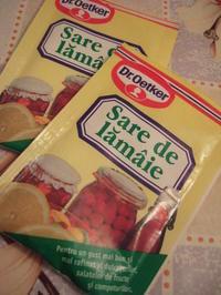 ルーマニアスープ(チョルバ)の酸味*追記/危険なルーマニア語 - ルーマニアへ行こう! Let's go to Romania !