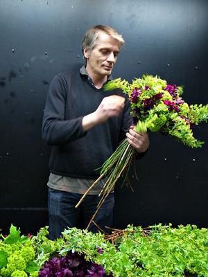 あれは7年前…スイトピーとコデマリの思い出 - お花に囲まれて