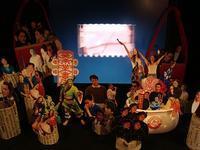 關帝堂書店 - 香港貧乏旅日記 時々レスリー・チャン