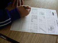 子どもの頭の中で起きている事を考える - 美術と自然と教育と