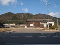 丹波の駅舎 - 近代建築Watch