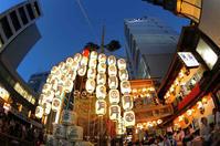 京都祇園祭(宵山) - あ お そ ら 写 真 社