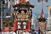 祇園祭(山鉾巡行) - あ お そ ら 写 真 社