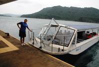 沖縄ニラカナイ西表島ジャングルバトラーとトレック&カヤック - ハッピー・トラベルデイズ