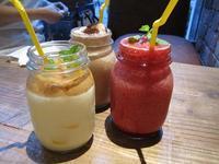 CAFE SALVADR - Sweet Life