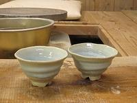 ■Days in Hagi -3-~テーマは「ゆらぎ」 - 陶芸ブログ・さるのやきもの