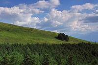 秋の車山高原 - デジカメ写真集
