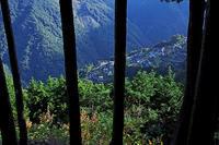 「日本のチロル」下栗の里 - デジカメ写真集