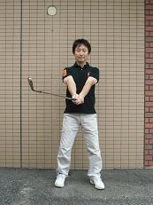 新ゴルフスクエアスイング(スクエアアドレス) - 東大阪 おおにし整骨院 院長のブログ たかが整骨院?、されど整骨院!