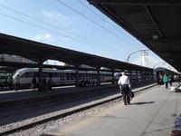 ルーマニアの列車事情*列車内の様子 - ルーマニアへ行こう! Let's go to Romania !