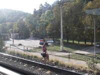ルーマニアで電車が止まったら・・・【おもしろ!?電車事情】 - ルーマニアへ行こう! Let's go to Romania !