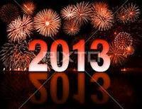 <2013年1月3日>新年ご挨拶:(年末年始レポート&今後の公開記事) - ローリングウエスト(^-^)>♪逍遥日記