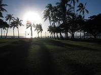 月末~ - aloha healing Makanoe