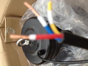 SEVE LAMP(無電極ランプ) 水銀灯代替設置 - M's レポート