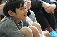 ムスコ 小学生の頃は - sakamichi