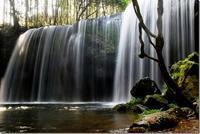 鍋ヶ滝へ - 写真とログ