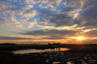 新場所から2013_06_18更新 - 夕陽に魅せられて・・・