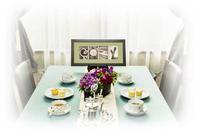 3月空き枠と4月移動花屋さんのお知らせ - アトリエ・コジー・お花に囲まれて