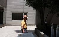 帽子を愛す男達 - 赤煉瓦洋館の雅茶子