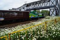 観光事業の発展と鉄道事業の拡大は大きな関係がある。新幹線と観光事業の関係を考える - 藤田八束の日記