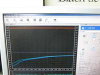ホットエンドの温度安定化 - ichibey日々の記録