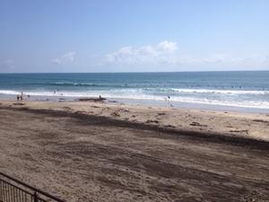 9月22日 台風19、20号 - SURF DE PON