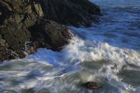 犬岩から2013_10_03更新 - 夕陽に魅せられて・・・