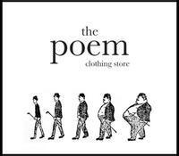 明日の営業について。 - the poem clothing store