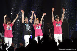 THANK YOU♪ - bless4 Official blog