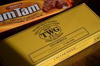 TWGCHAMOMILE TEA(カモミール茶) - 楽しいことさがし2