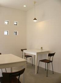 「自宅カフェをOPENする」事を夢見て - ちぎりパン 日本一簡単なパン教室 Backe
