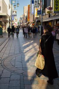川越の街散歩 - デジカメ写真集