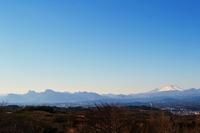 鼻高展望花の丘の眺望2014 - 楽しいことさがし2