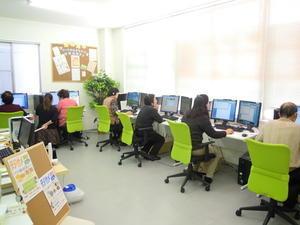 西田辺教室のご案内♪ - 阿倍野区西田辺 パソコン市民IT講座西田辺教室ブログ