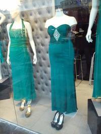 カリブ海クルーズ番外:とりあえずドレス - Tea's room  あっと Japan